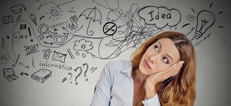 Analiza tu persona como emprendedor